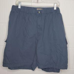 Scandia woods cargo shorts